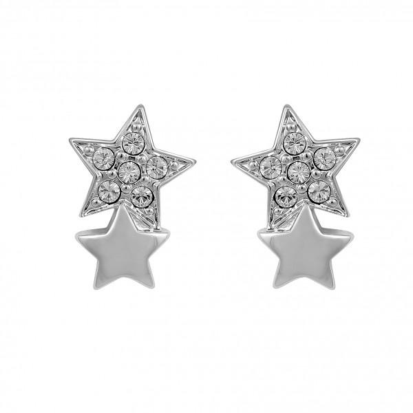 Twin Stars Ohrstecker