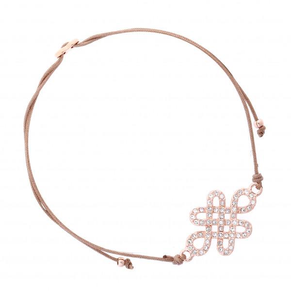 Armband Ornament Kristalle