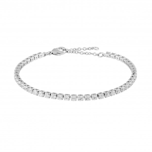 Tennis Armband Kristalle