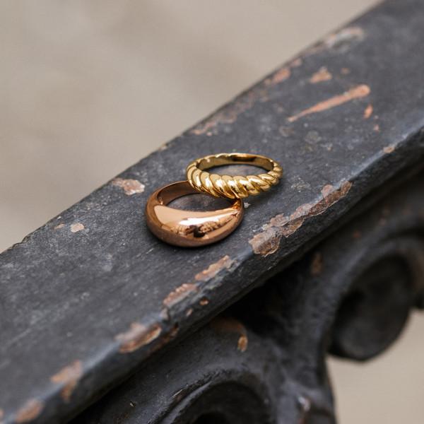 Chunky Ring RG