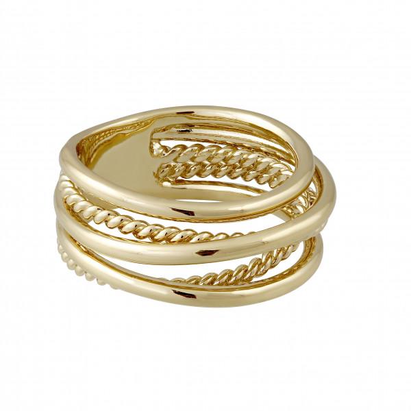 Ring Royal Gold