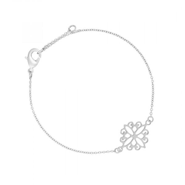 Armkette mit Ornament